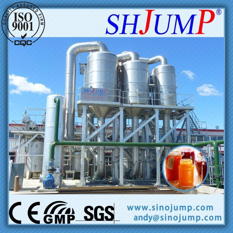 Professional Supplier of Pear Juice Processing Line