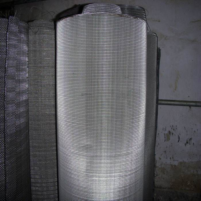 China Black Wire Mesh/Black Wire Cloth/Black Vinyl Coated Wire Mesh ...