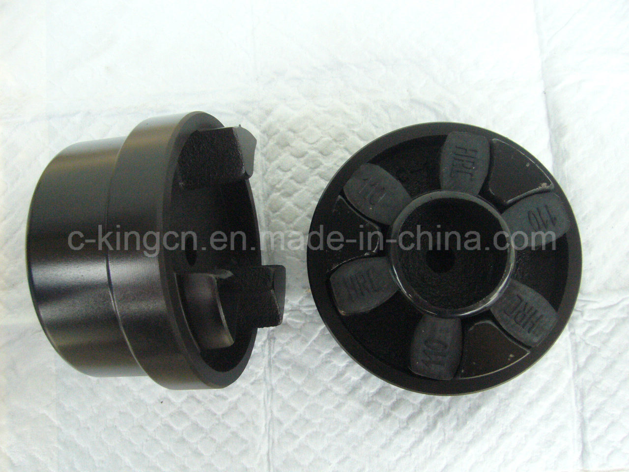 C-King High Quality HRC Coupling pictures & photos