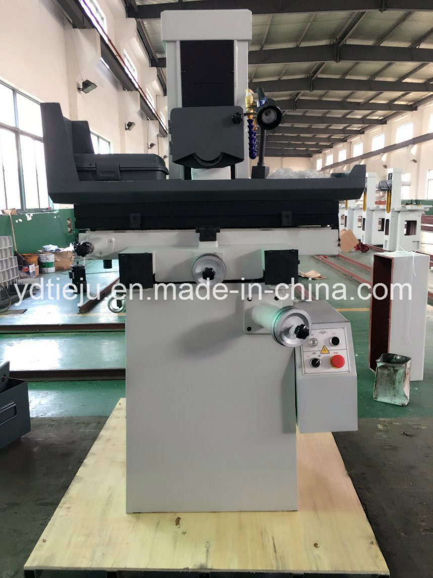 Surface Grinding Machine with CE Certificate (M618A) pictures & photos