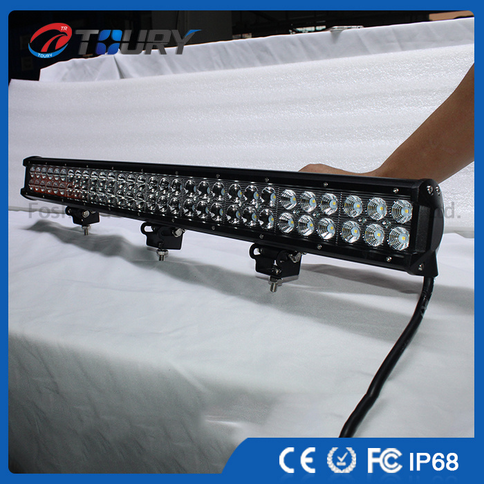 CREE LED Trailer Light Bar 180W 4X4 LED Bar Lights pictures & photos