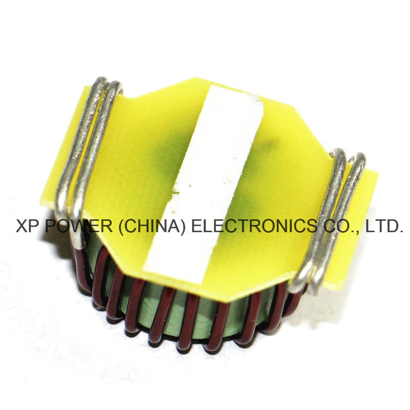 RoHS Complicated Three Phase Choke Coil Inductors|Air Condition Use Choke Coils pictures & photos