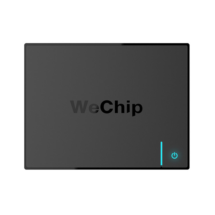 Wechip V3 Newest 4k 1GB8GB R3229 Quad Core Android 5.1 TV Box pictures & photos