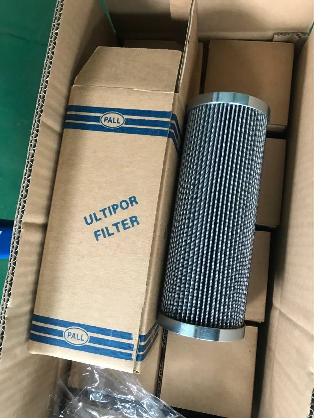 QUALITY-FILTRATION-QH8904A06B16 Replacement Cartridge