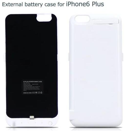 separation shoes ff239 a2949 China Wholesale 5000mAh Battery Case for iPhone 6&6plus Wix-125 ...