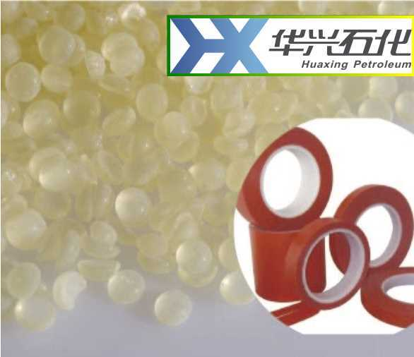 Yellow Granular C5 Petroleum Resin for EVA Hot Melt Adhesives