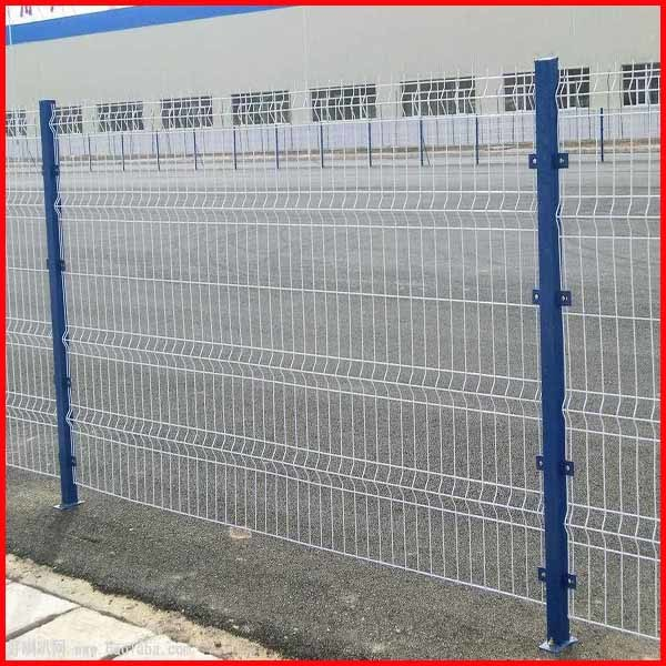 China Welded Wire Mesh Vinyl Fencing (1200mm Height 1900mm Width ...