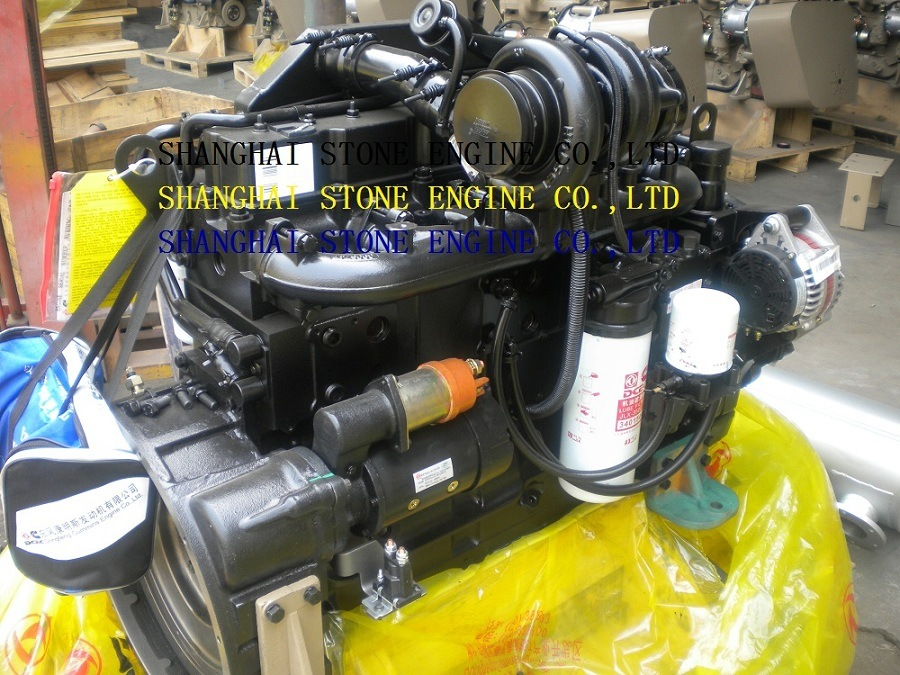Cummins Engine (N855 K19 K38 for Industry)
