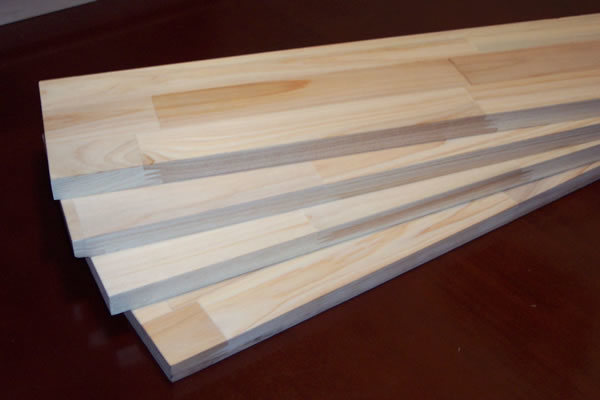 Finger Jointed Board / Edge Glued Panel