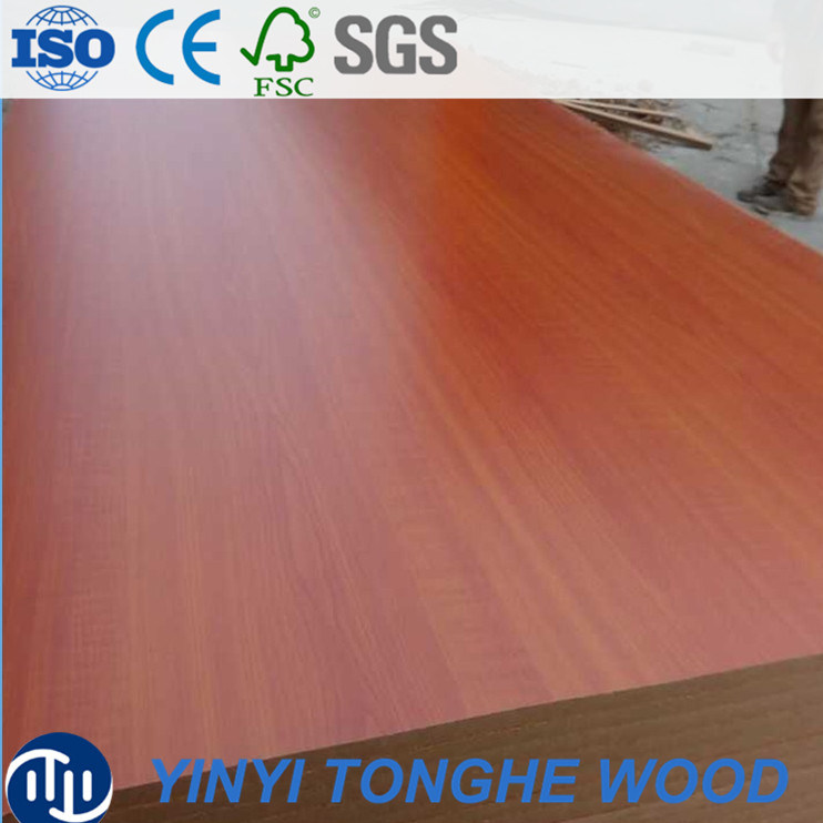 China High Capacity Standard Size Mdf Board E2 E1 Glue Mdf Board For Kitchen Cabinet Door China Standard Size Mdf Board Medium Density Fiberboard