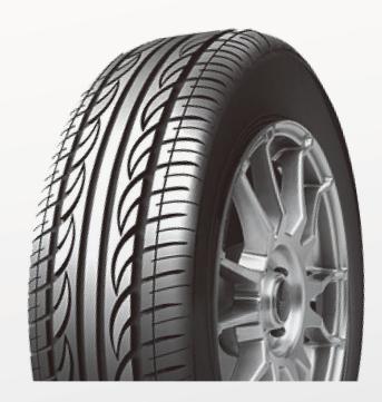China Doublestar Tires Car Wheels 15 Auto Parts Tyre Muffler Photos