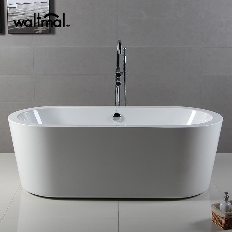 China Wide Rim Hot Sales Acrylic Bathtub High-Quality Upc CSA ...