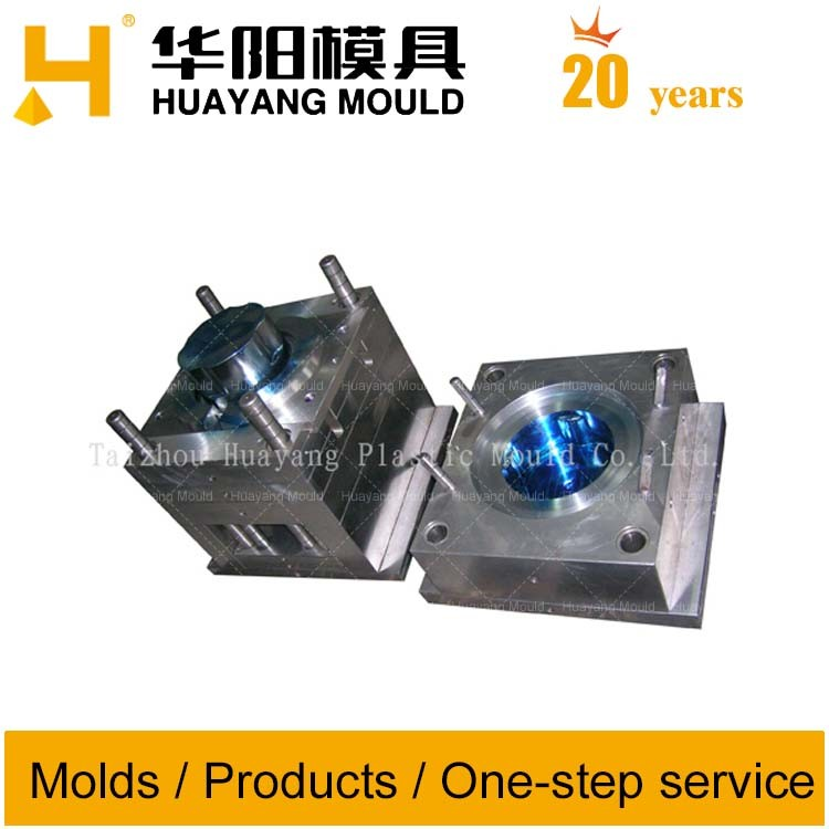 Container Mould Transparent Container Mold (HY034)