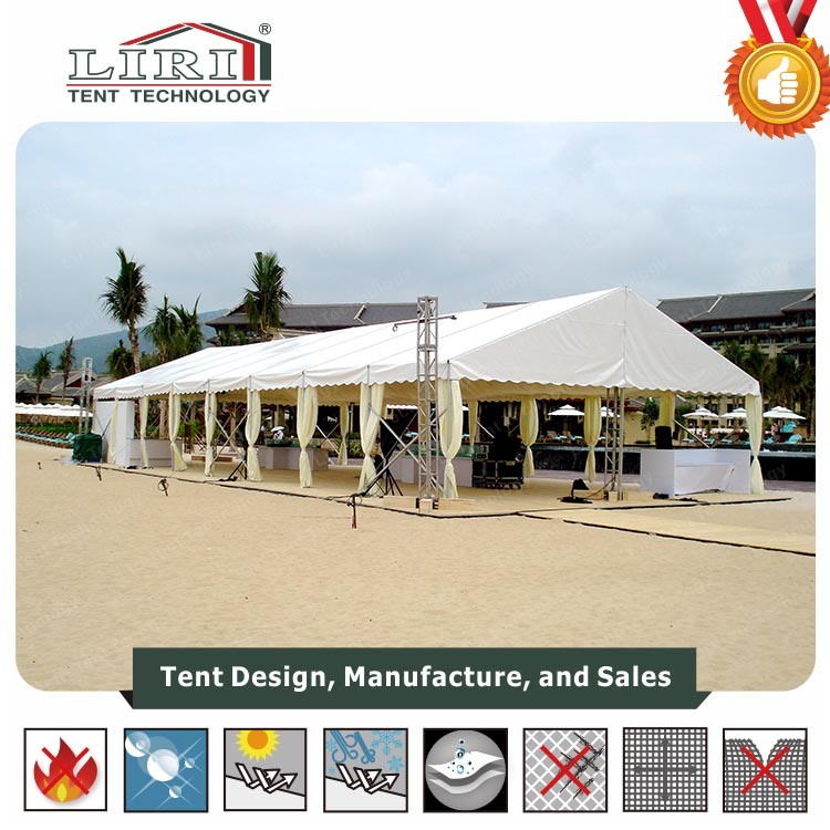 12m Used Marquee Tent for Party, Event, Conference and Church pictures & photos