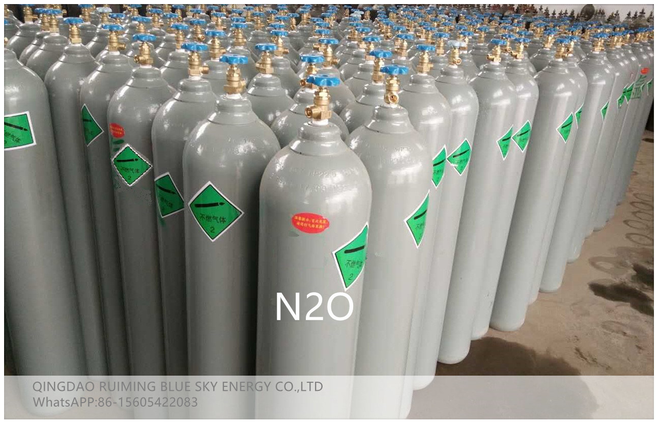 Gas cylinders made of composite materials: the pros and cons of euro balloons for gas 52