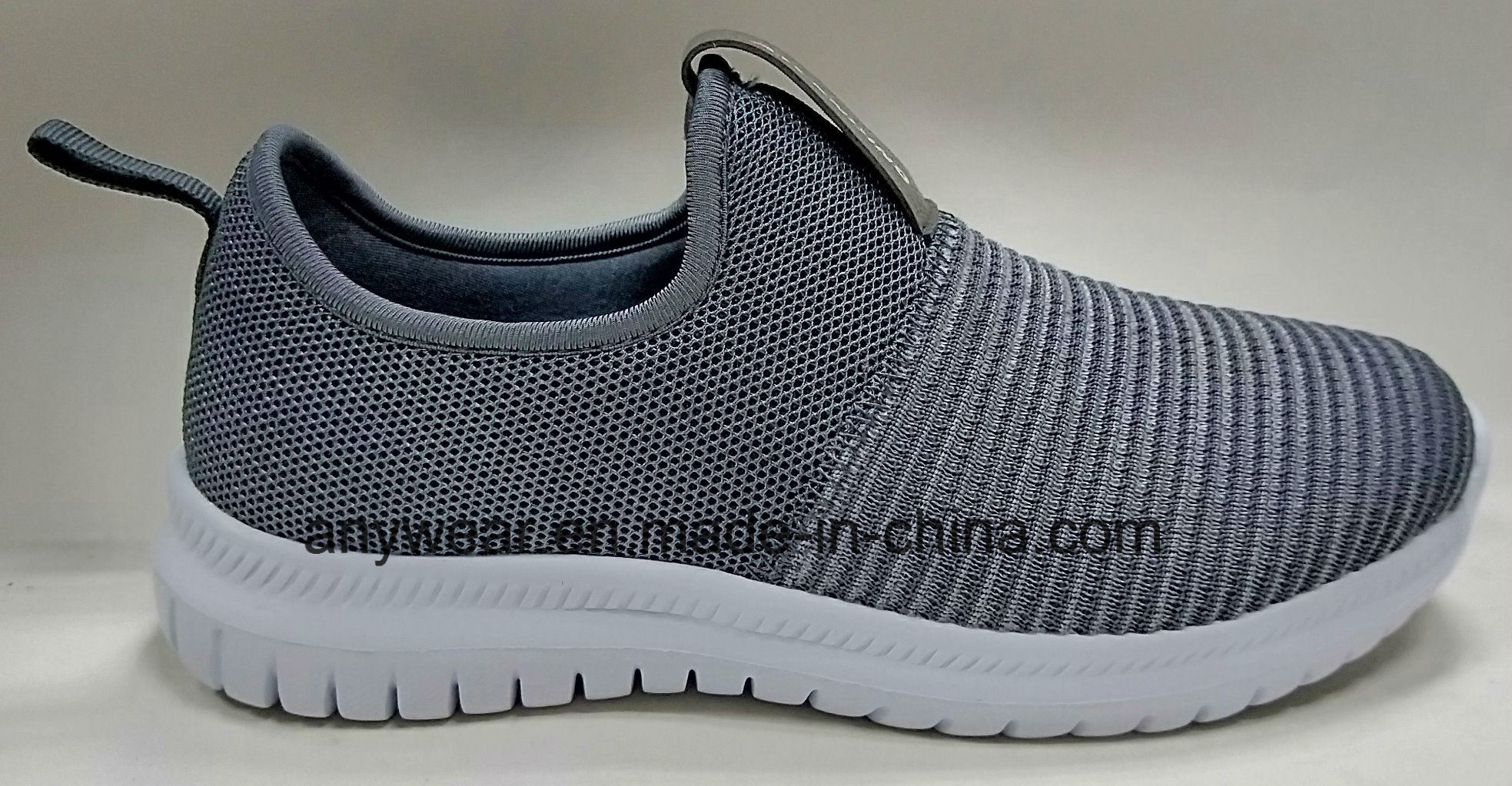 China Leisure Womens Footwear Mesh