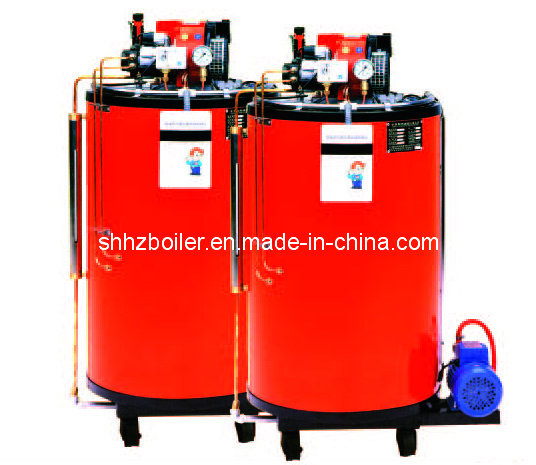 China Automatic Small Steam Boilers - China Boiler, Steam Boiler