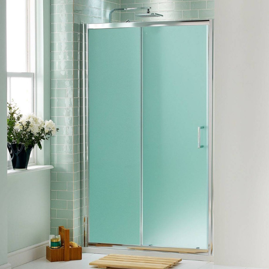 China Frosted Glass For Door Panels Frosted Glass Bathroom Door