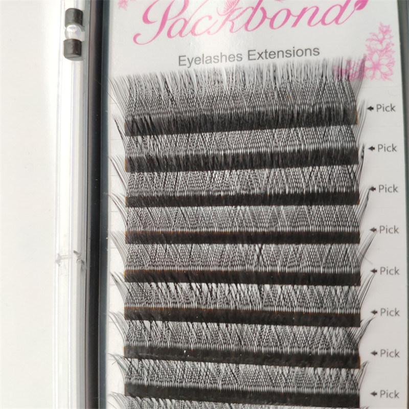 18be6e766ab Wholesale Magnetic Lashes Faux Mink Eyelashes Single Lashes Individual  Lashes