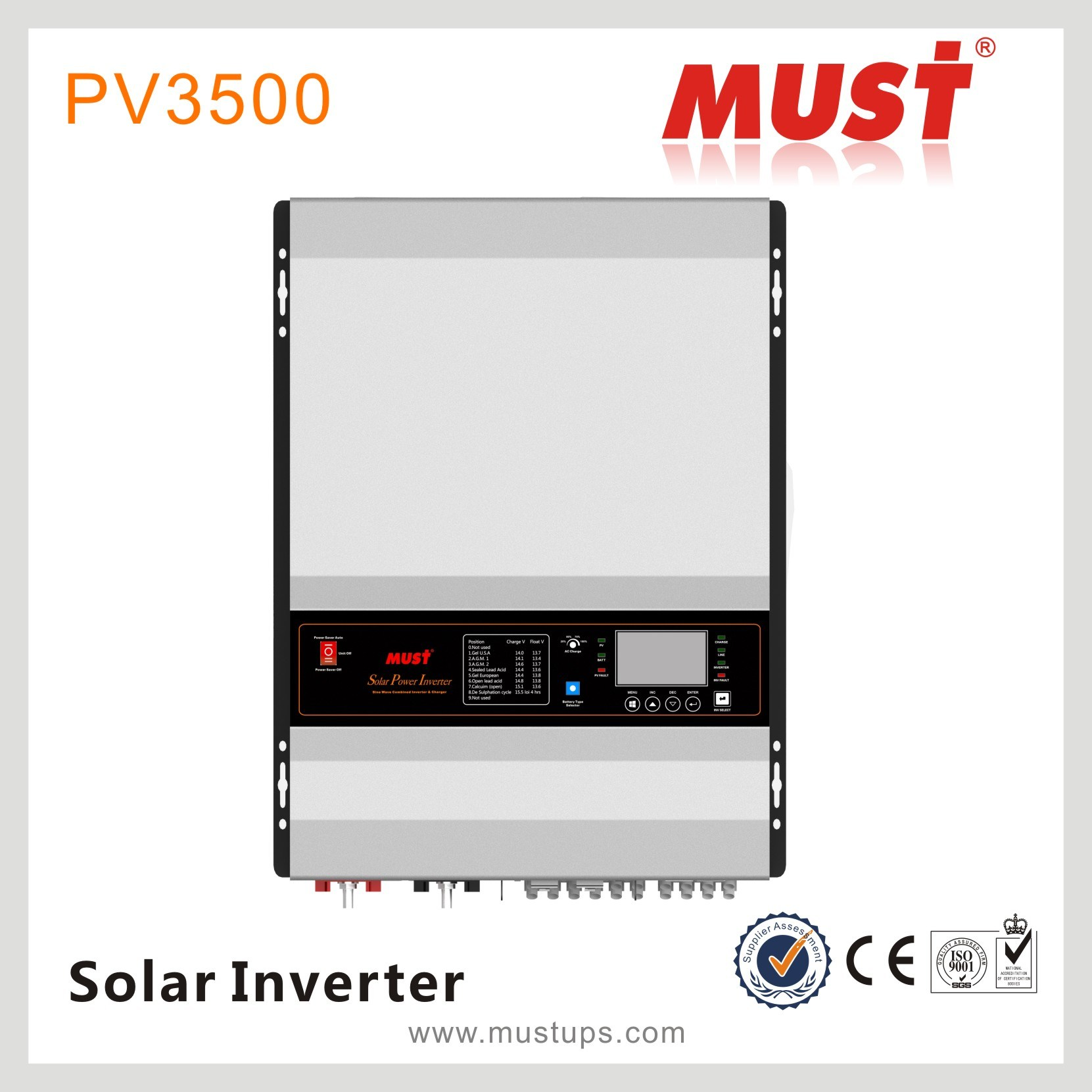 China Must 3hp 24v 6kw Pure Sine Wave Generator Inverter Price Solar Panel Circuit Diagram Along With Pump