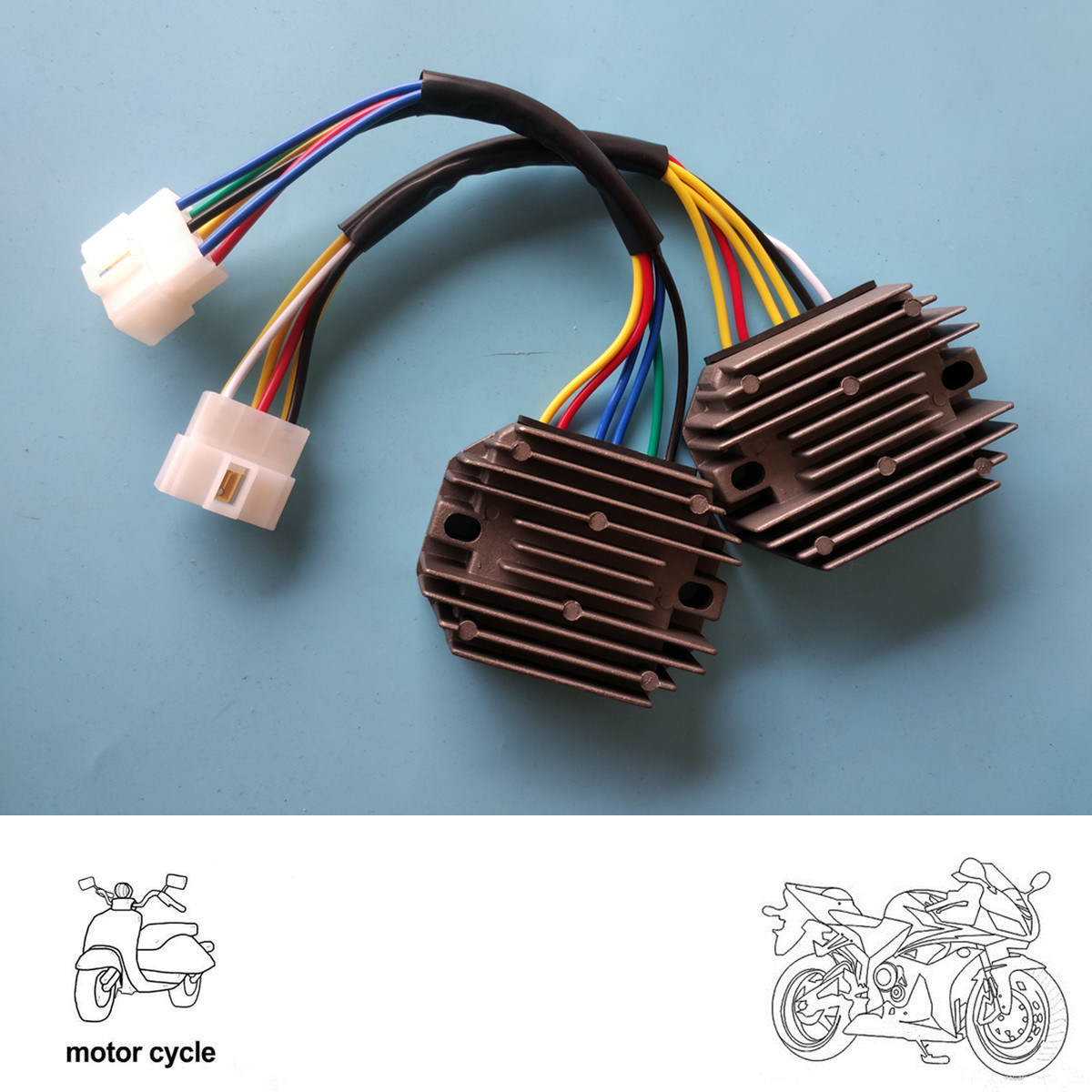 China Regulator for Shindengen Mosfet Fh020AA / Fh012AA Rectifier ...