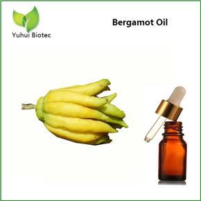 China Bergamot Oil Bergamot Essential Oil Citrus Bergamia Oil From