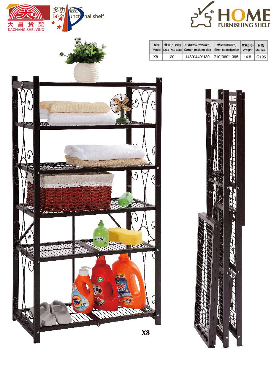 China Folding Wire Shelf Household Wire Shelf Kitchen Stainless Steel Wire Shelves China Shelf And Folding Shelf Price