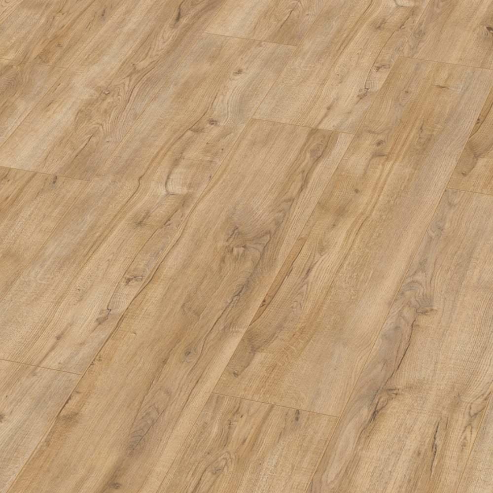 Plastic Click Lock Vinyl Plank Flooring