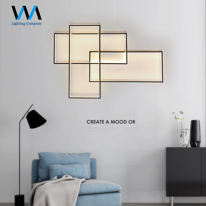 China Whole Decorative Square Led