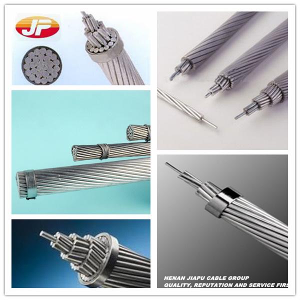 China AAAC (All Aluminium Alloy Conductor) Bare Overhead Conductor ...