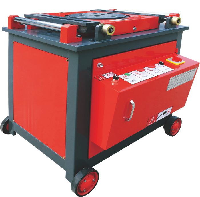 [Hot Item] Automatic Rebar Bending Machine Gw42 3 0kw