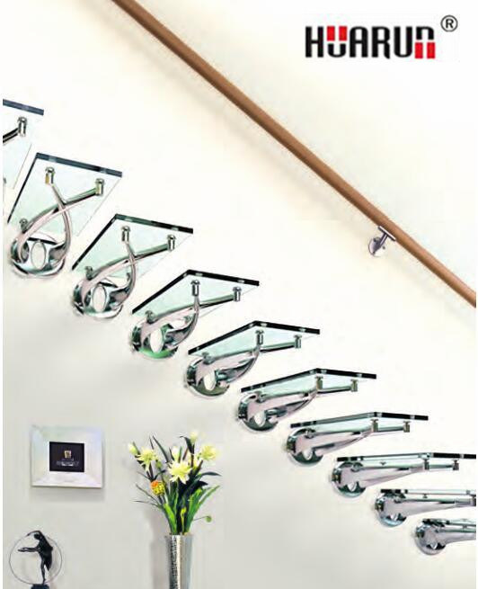 European high quality handrail manufacture (HR1348)