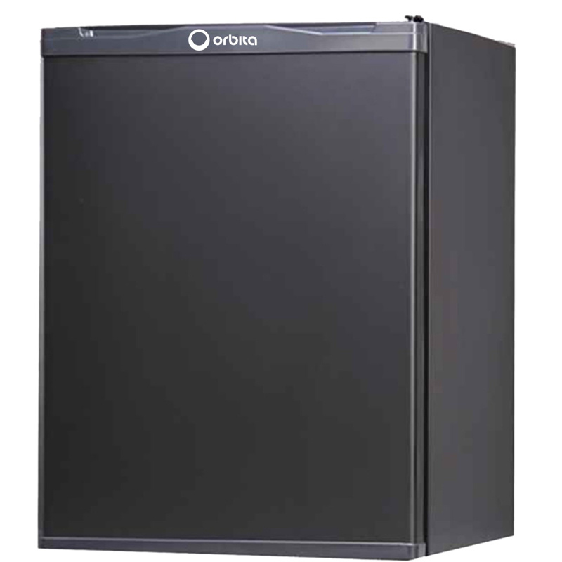 Orbita Wholesale Hotel Mini Glass Door Fridge pictures & photos