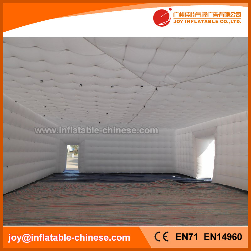 Large Outdoor Advertising Inflatable Cube Tent for Exhibition Event (Tent1-803) pictures & photos