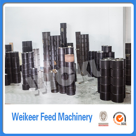Stable Performance Sawdust Roller Shell for Wood Pellet Mill pictures & photos