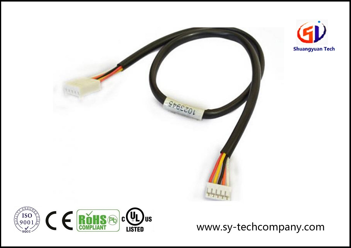 Wiring Harness For Car Stereos