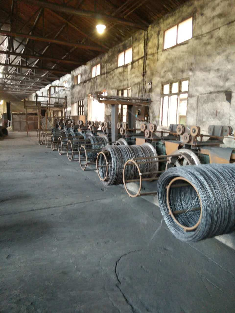 China Galvanized Aircraft Cable 6*19+Iws Steel Wire Rope Photos ...