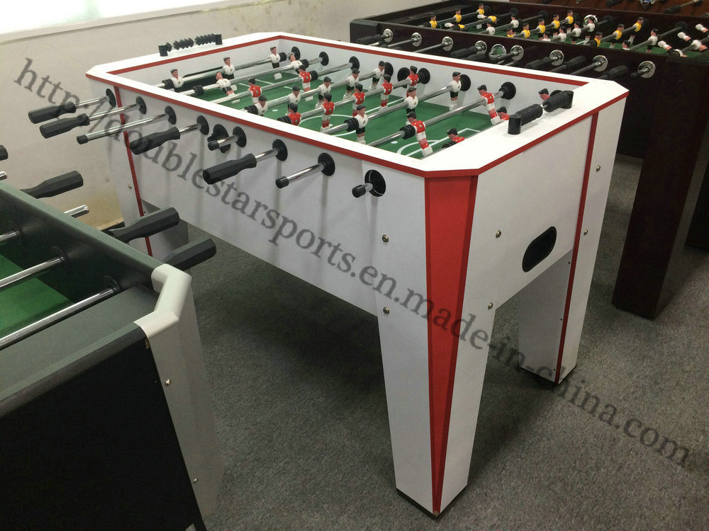 Hot Sale Large Football Soccer Family Game Table