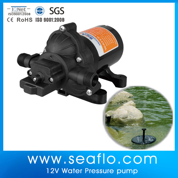 Seaflo Portable 45psi Electric Water Pump Machine