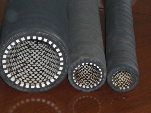 China Flexible Ceramic Lined Rubber Hose China Hose