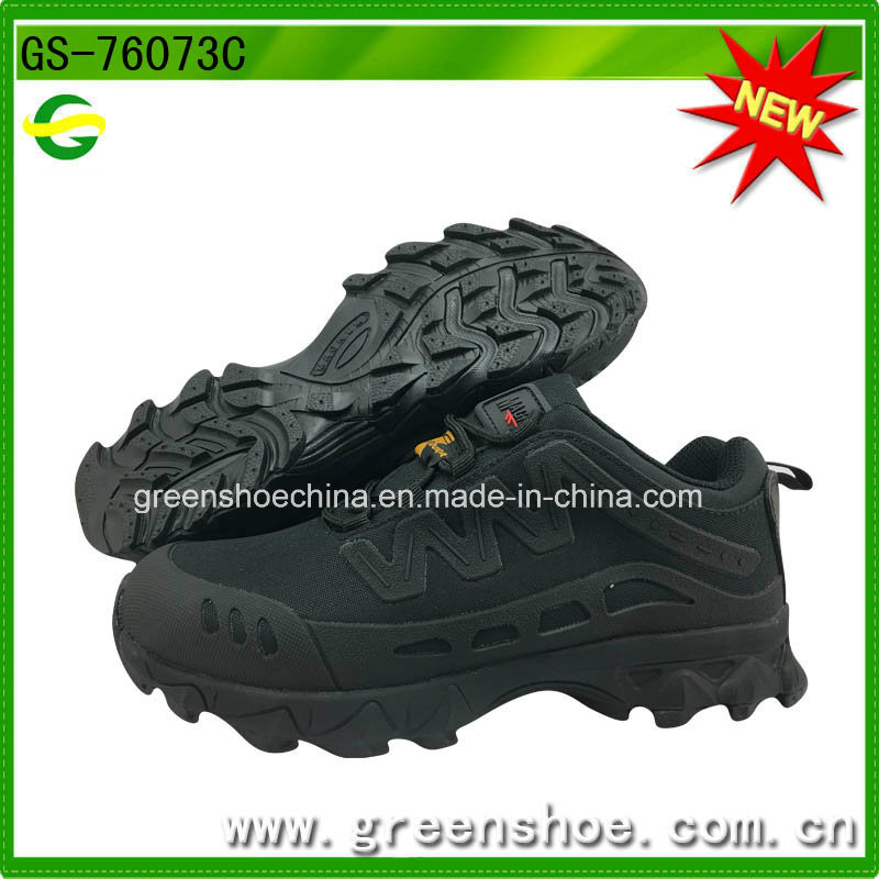 Cheap Customized Fashion Comfortable Durable Men Hiking Shoes pictures & photos