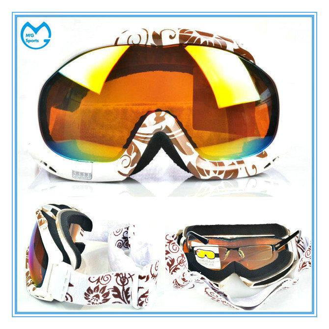 e532e82de7 China Safety Glasses Prescription Anti Fog Eyewear Goggles for Skiing -  China Prescription Skiing Goggles