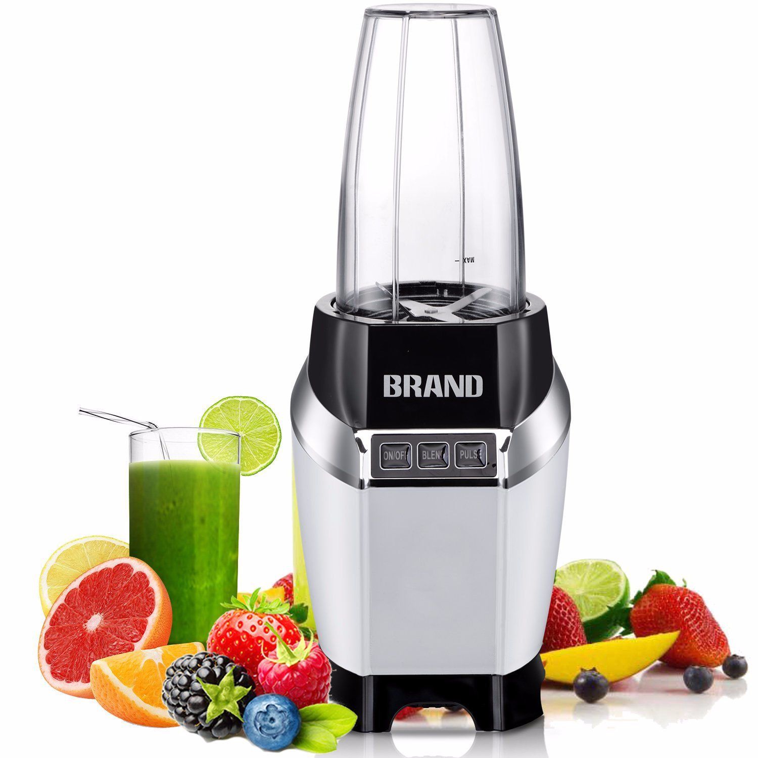 [Hot Item] 1000watt Big Power High Speed Multifucntion Food Blender