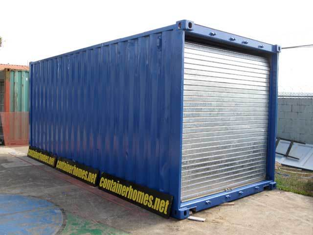 China Shipping Standard 10ft20ft40ft Storage Container China