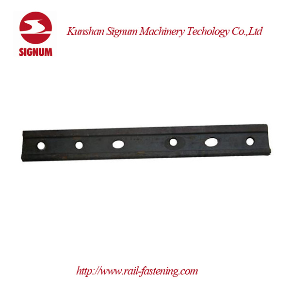[Hot Item] BS80A BS100A 115re 132re 136re Rail Splice Joint Bar