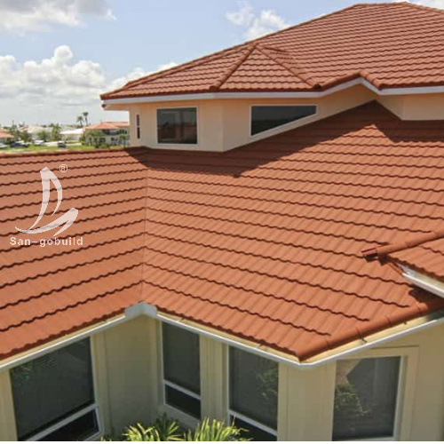 China Lowes Metro Tile Roofing Sheet Galvalume Aluminum Zinc Roofing Tiles For Wood Truss Roof System China Spanish Tile Price Japanese Roof Tiles For Sale