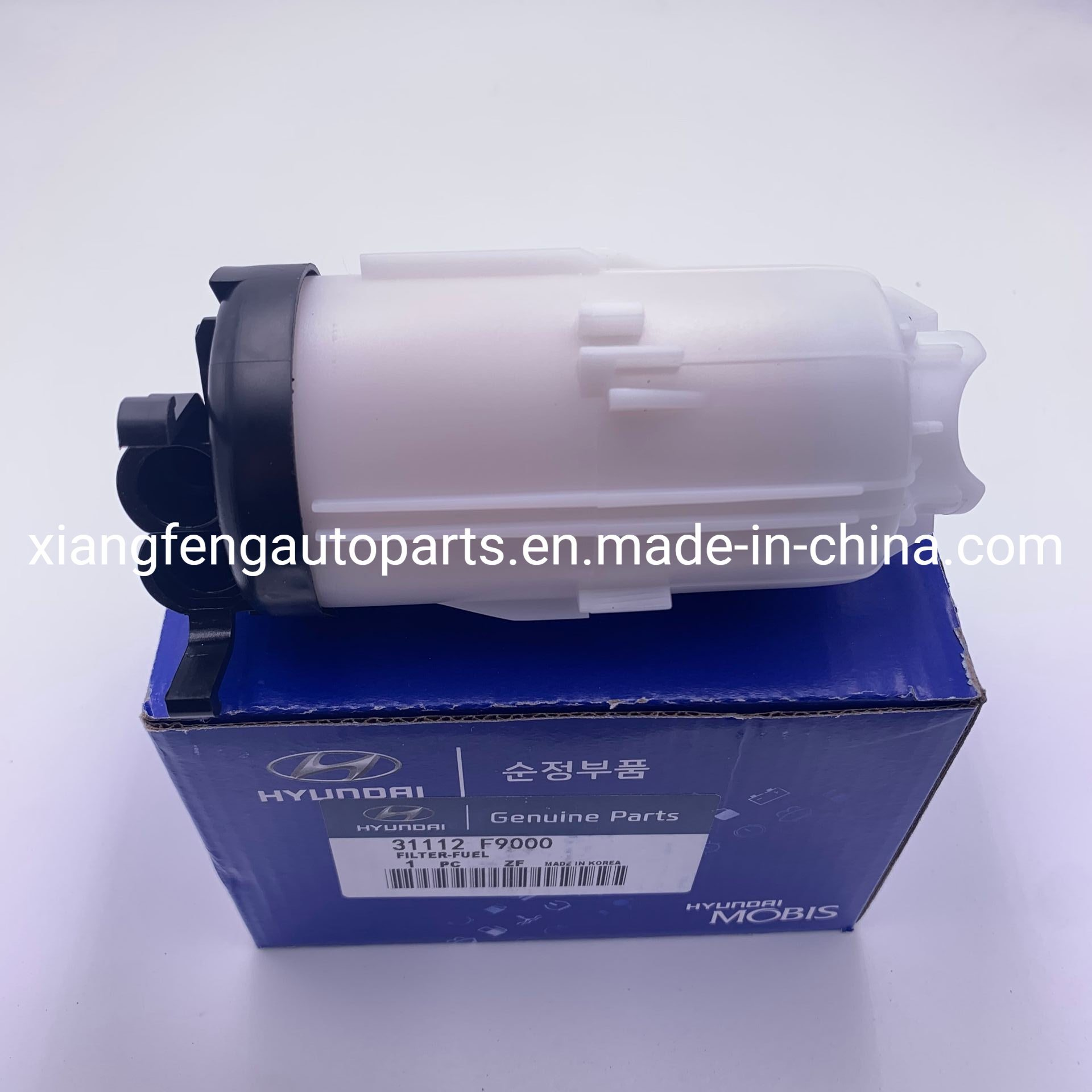 china wholesale engine fuel filter 31112-f9000 for hyundai elantra - china fuel  filter, engine fuel filter  guangzhou xiangfeng auto parts company