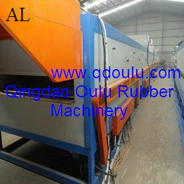 Rubber Flexible Elastomeric Foam Insulation Tube Production Line & China Rubber Flexible Elastomeric Foam Insulation Tube Production ...
