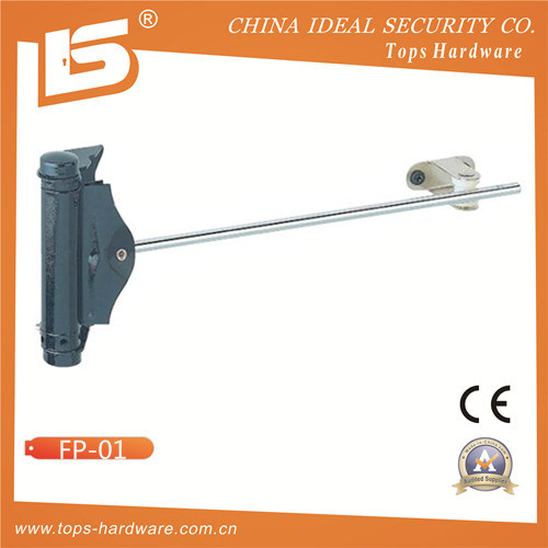 Automatic Sliding Roller Adjustable Slide Door Closer - Fp-01