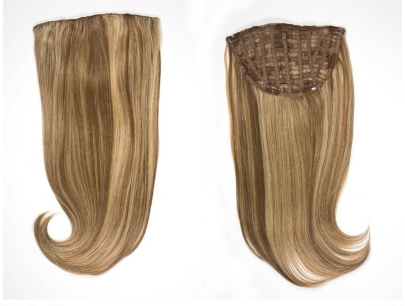 China Mixed Colors Clip On Hair Extension Virgin Hair Extensions